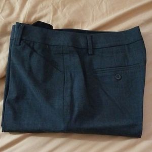 Gap boy fit stretch dress pants